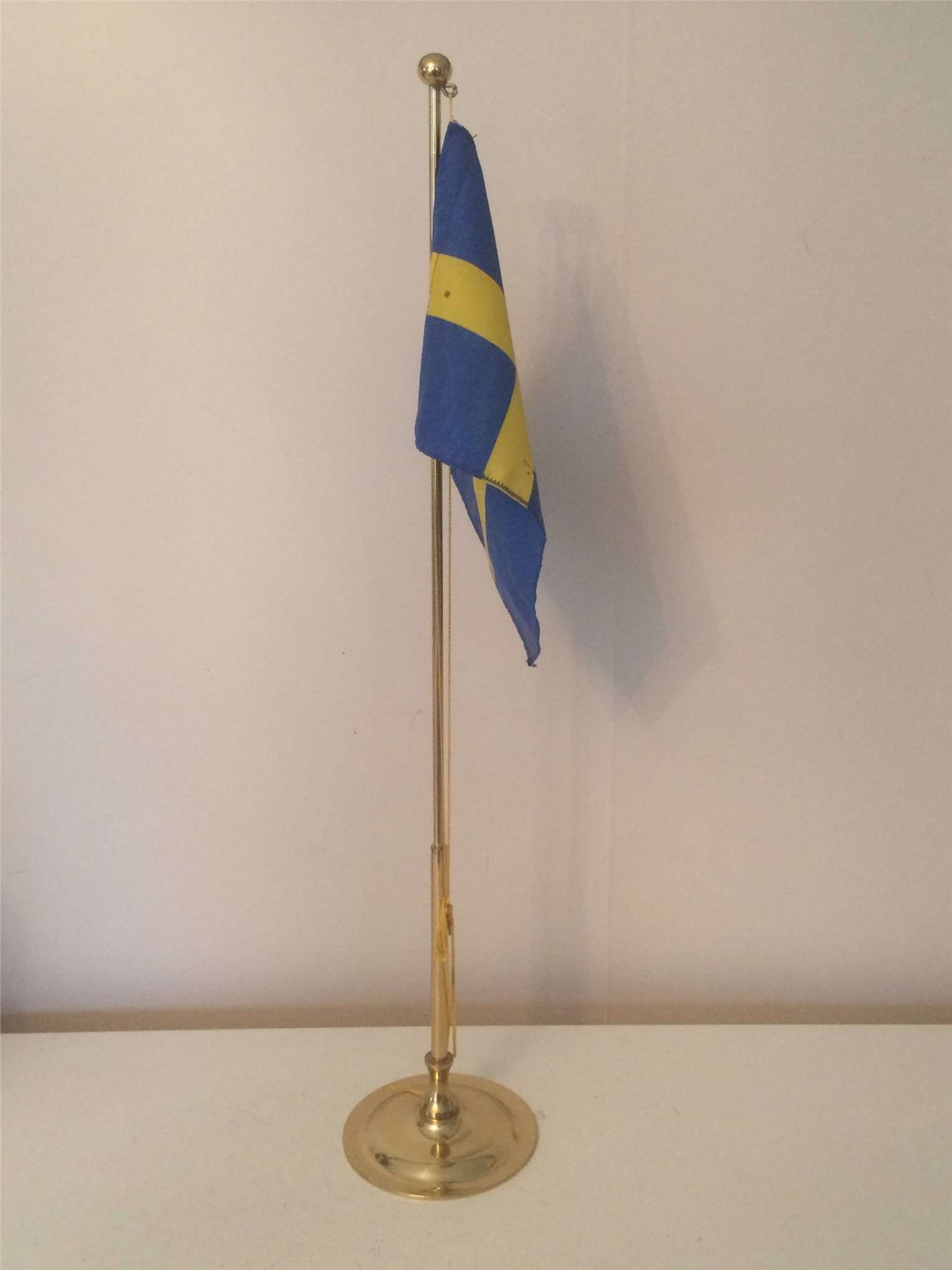 flagga sverige köpa