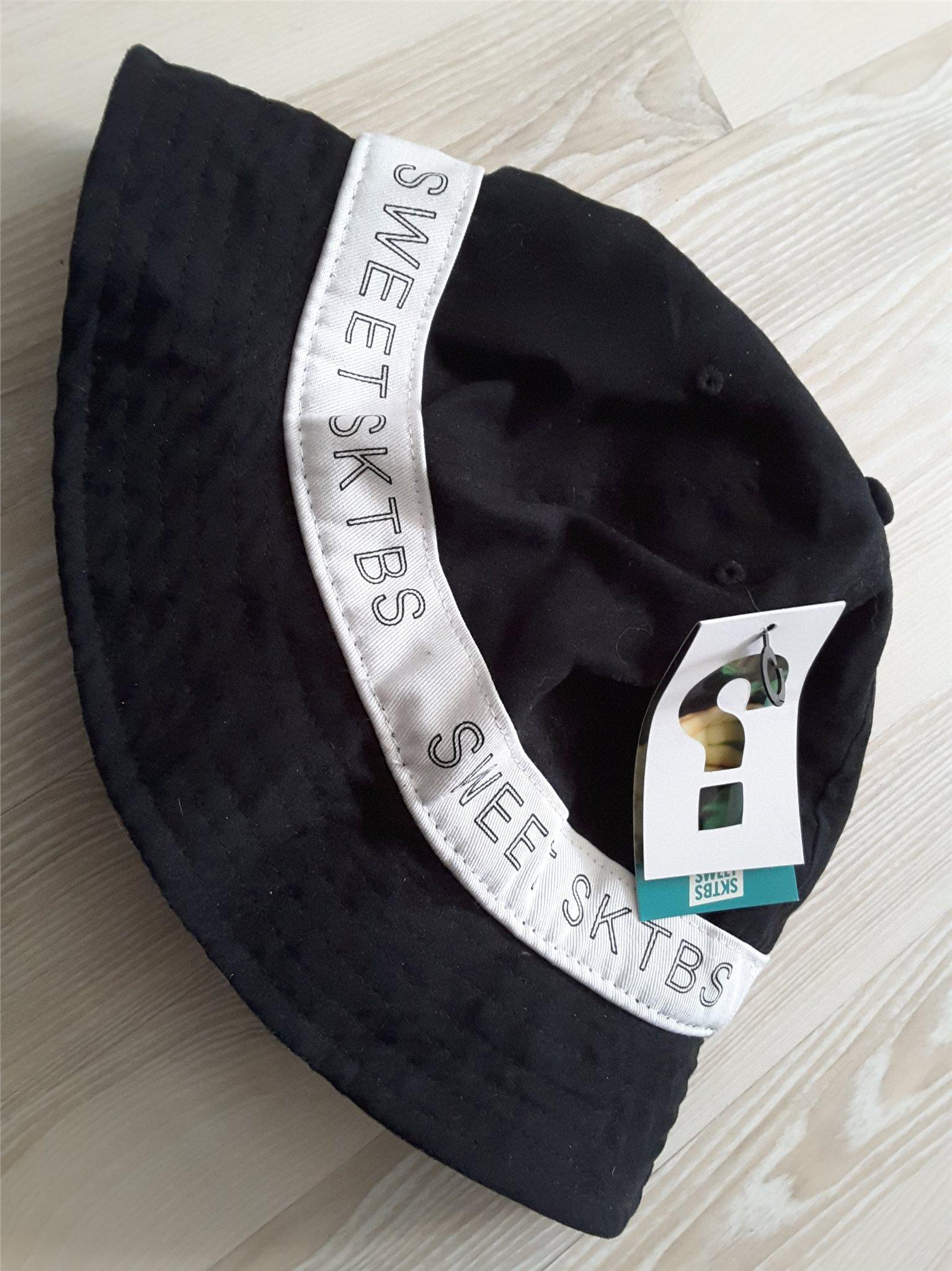 a3df12fa SWEET SKTBS bucket hat (348198660) ᐈ Köp på Tradera