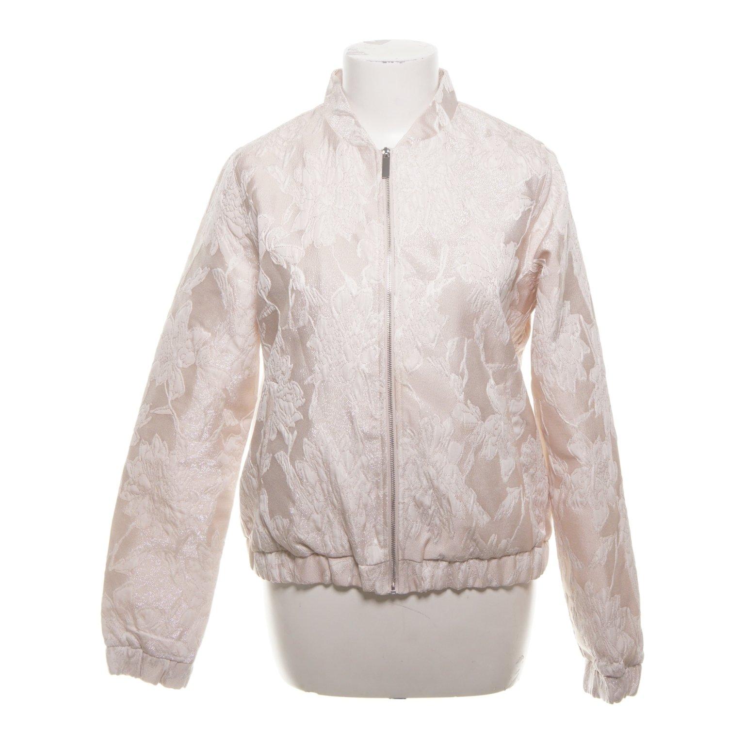 specialförsäljning ny livsstil kupongkoder VILA Clothes, Bomberjacka, Strl: 38, Benv.. (379644520) ᐈ Sellpy ...