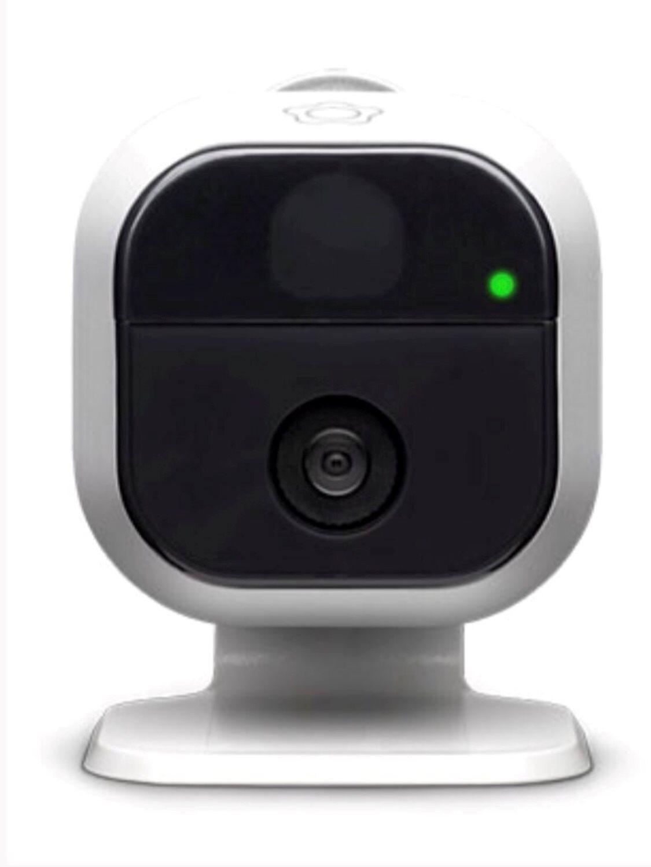 verisure smart camera pris