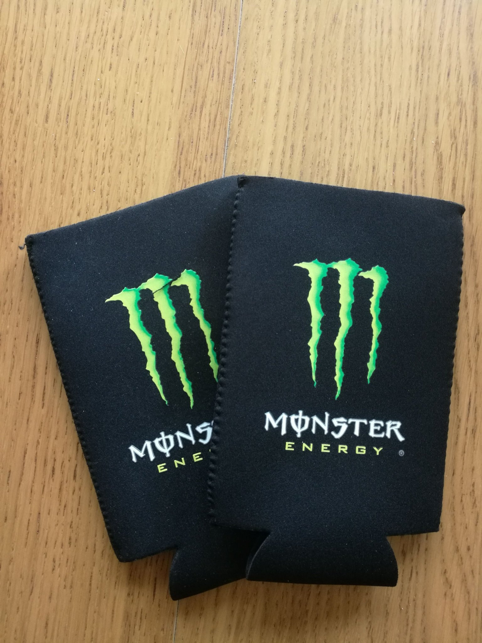 Monster Energy  - dryckeskylare