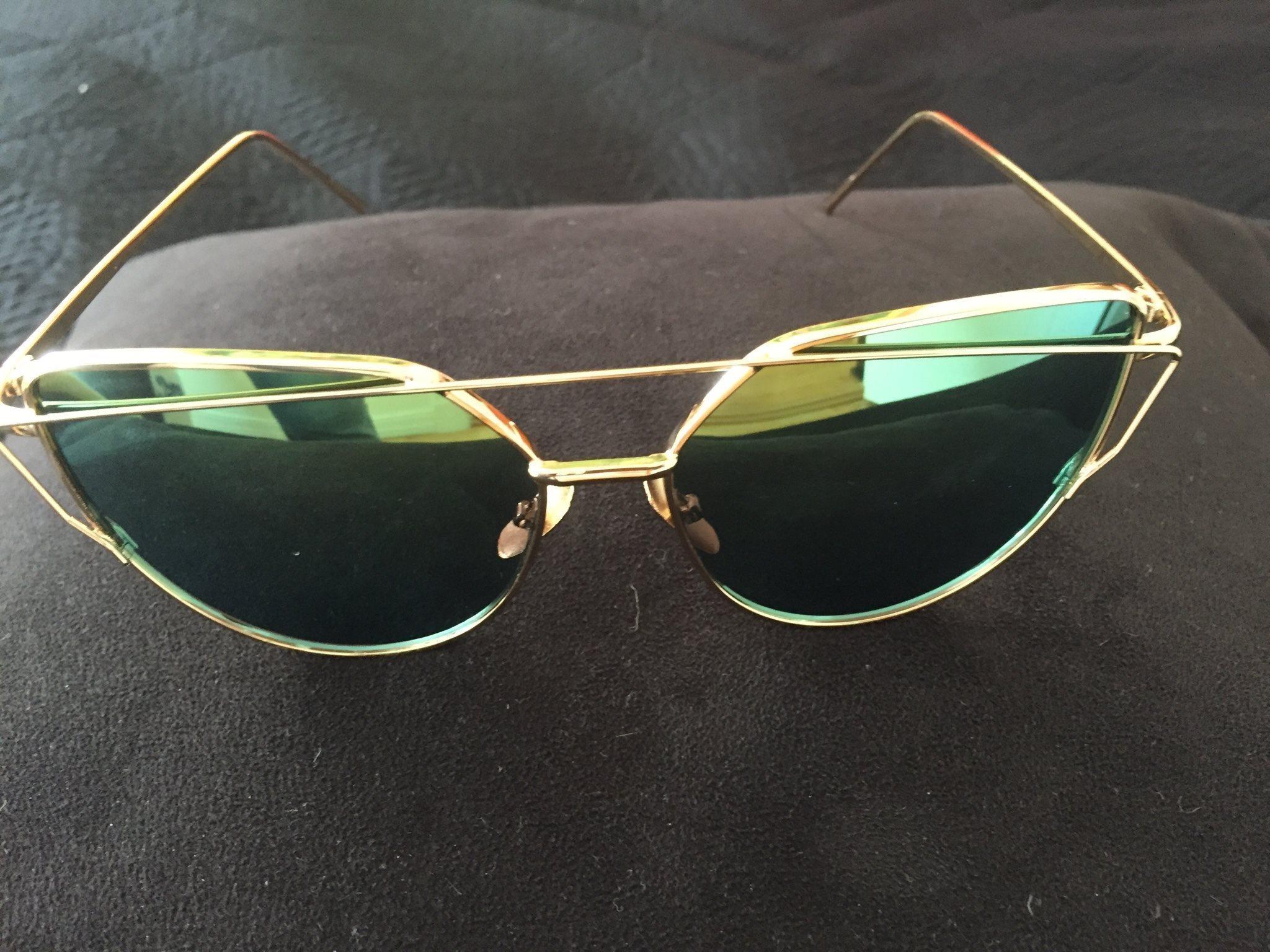 Solglasögon Pilot 22abc4c44ea10