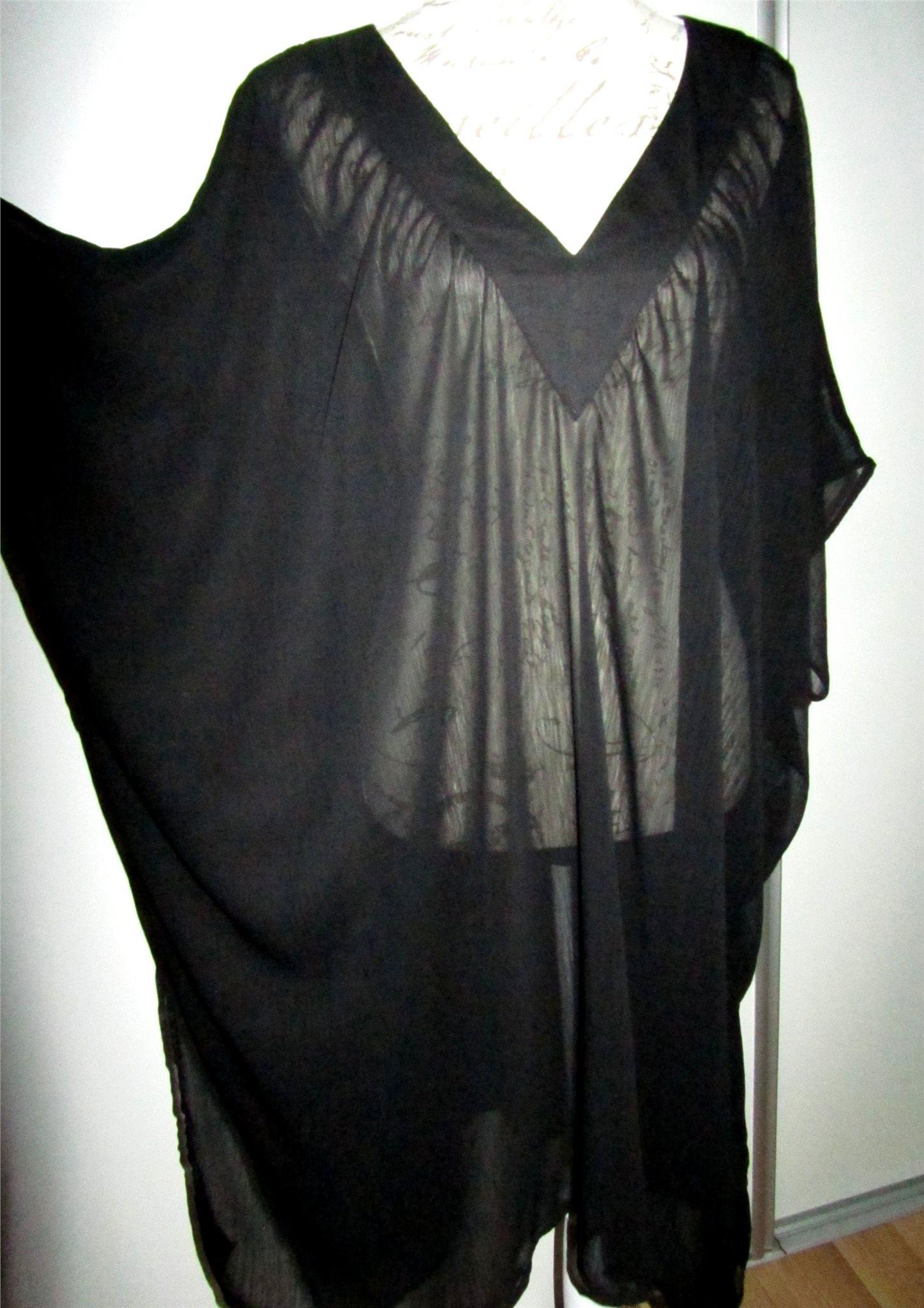 bad9fda191e0 H&M vacker tunika/ klänning/ Slapp /Ledig / N.. (340985083) ᐈ Köp ...
