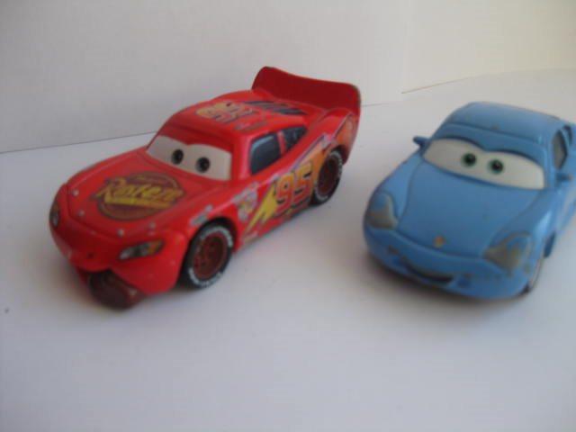 Disney Cars Pixar Bilar metall - .. (339117474) ᐈ AckesTradenet på ... e6a4817d2bf11