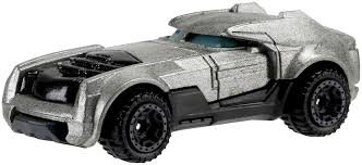 Hot Wheels Cars Bilar Batman Superheroes DC Comics Batman Armored