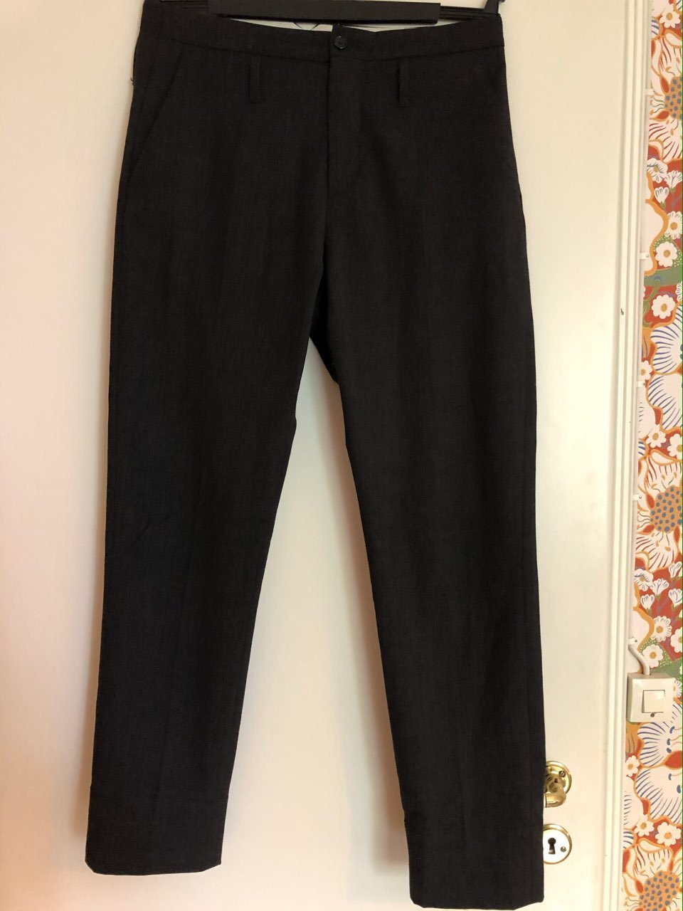 Hope Judge Trousers stl 36