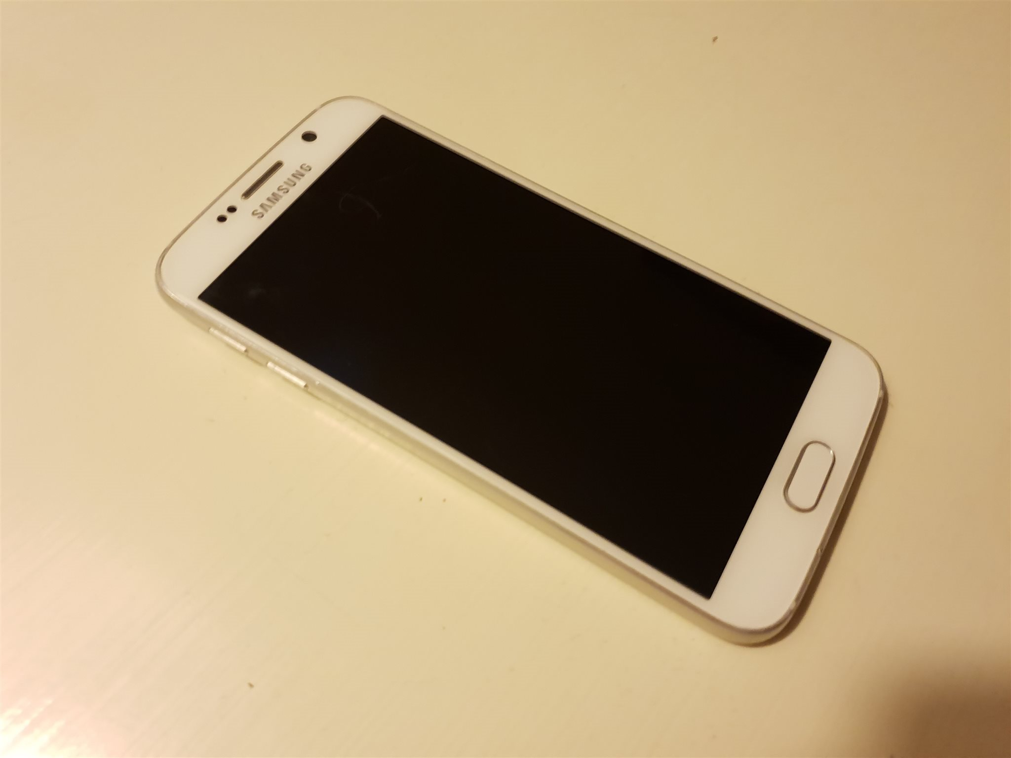Samsung Galaxy S6 Vit 32gb