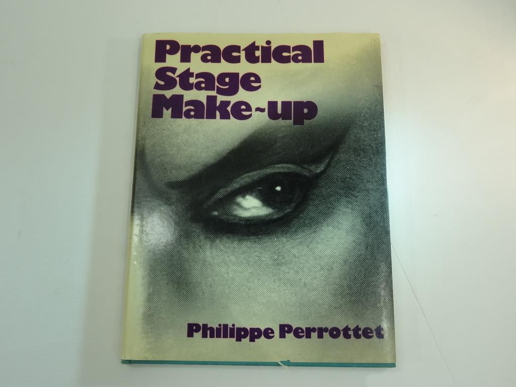 practical stage make-up