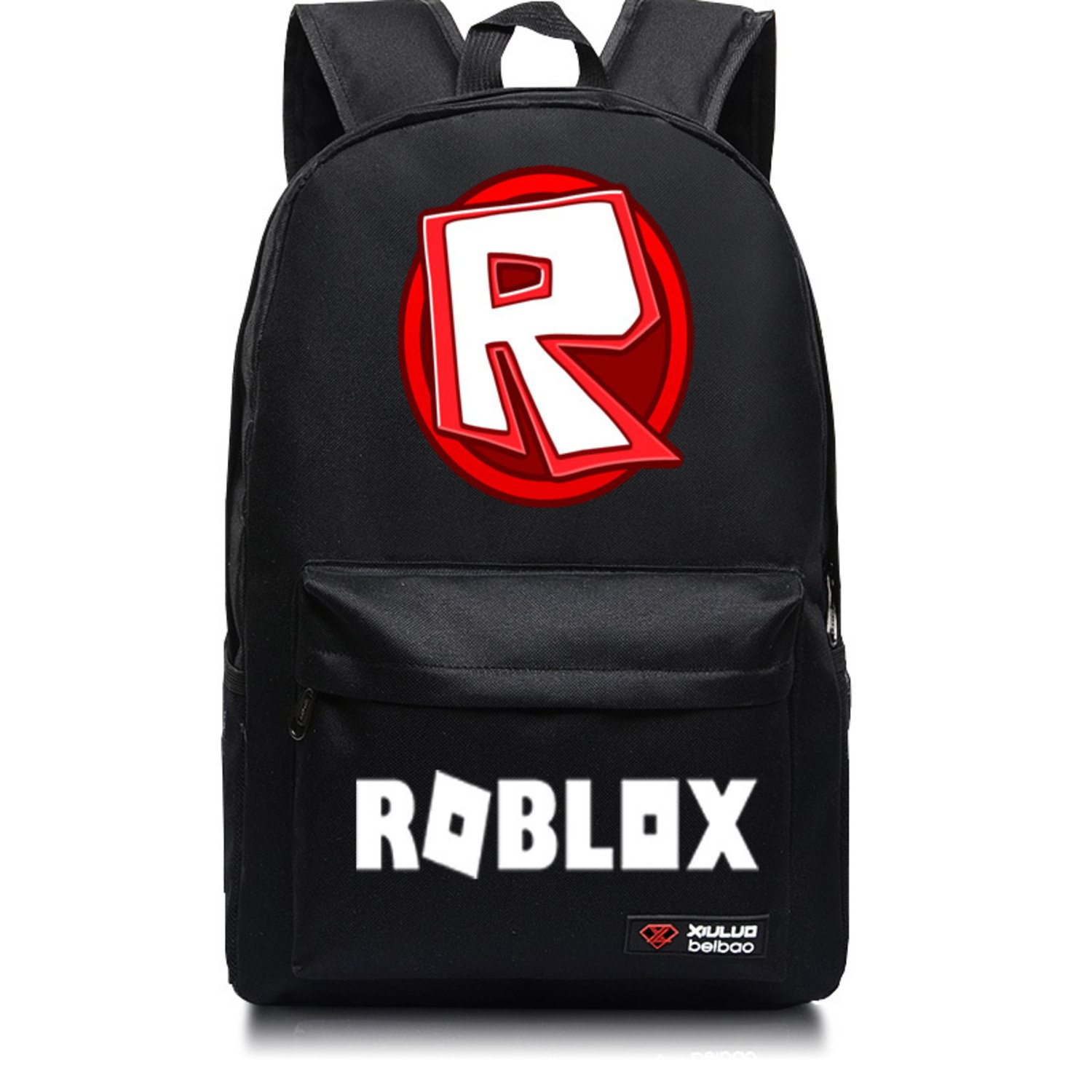 c6fe6670938f Source · Kids Schoolbag Backpack with Roblox St 333076842 Sangguoer p Kids  Schoolbag Backpack with Roblox Students Bookbag Handbags Travelbag ...