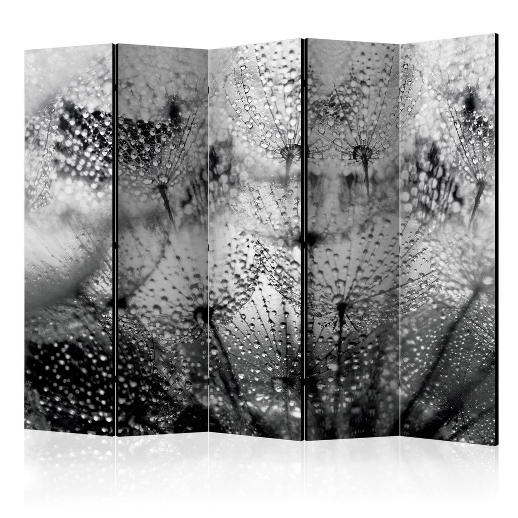 Rumsavdelare - Kiss of the Rain II Room Dividers 225x172