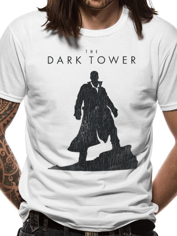 DARK TOWER - ROLAND (UNISEX) - Medium