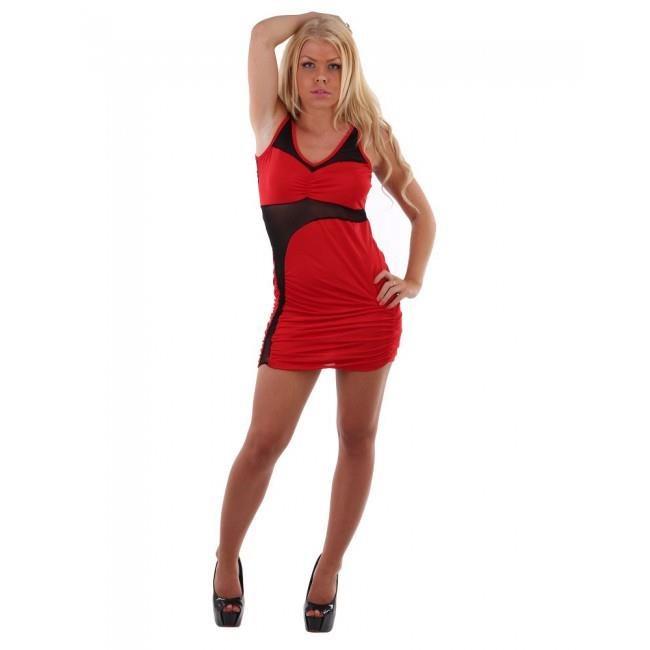 f2815bed7454 Red wendy - Snygg röd club/fest klänni.. (249273823) ᐈ CrazyLady på ...