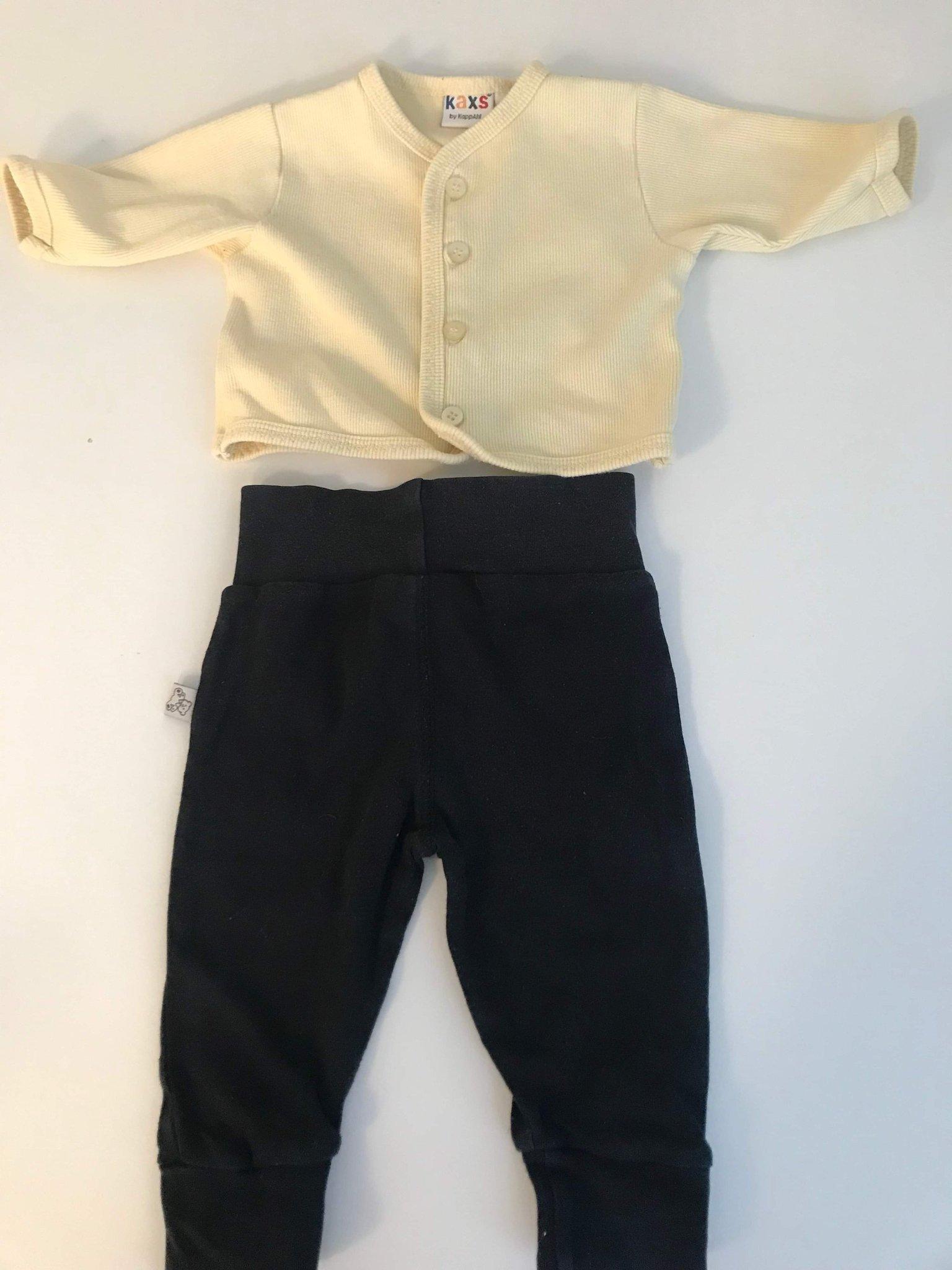 c321d729139f Set med tröja och byxor st 50-56 (355936769) ᐈ Köp på Tradera