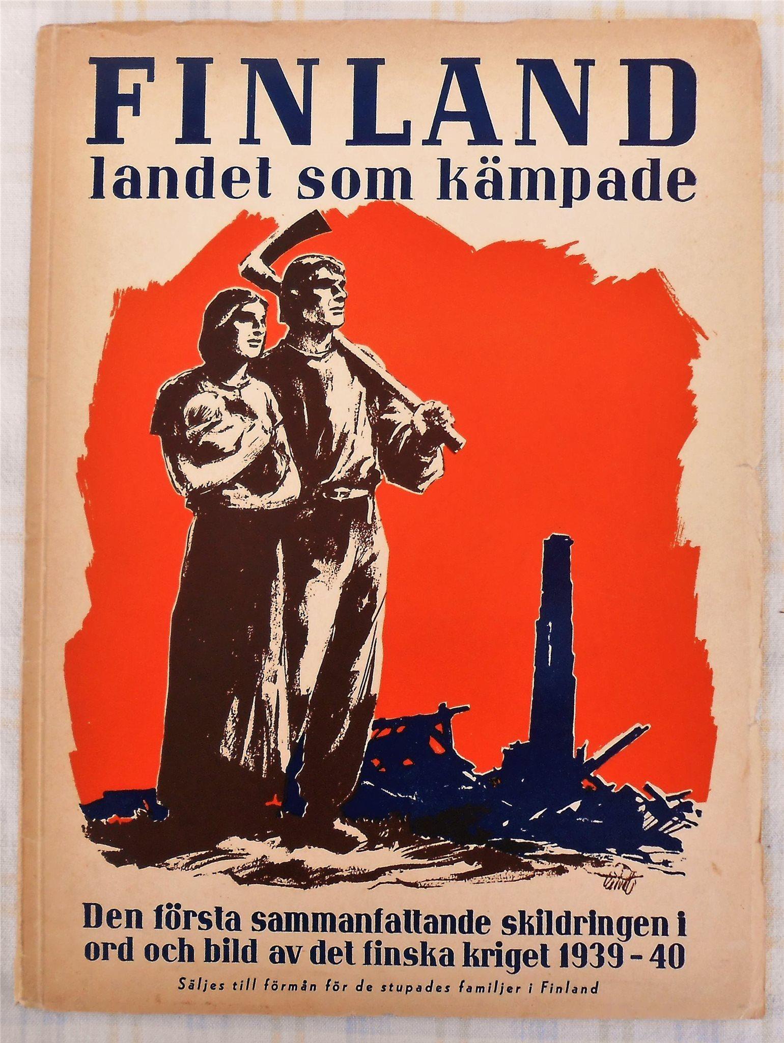 Svart skildrare i stalins skugga