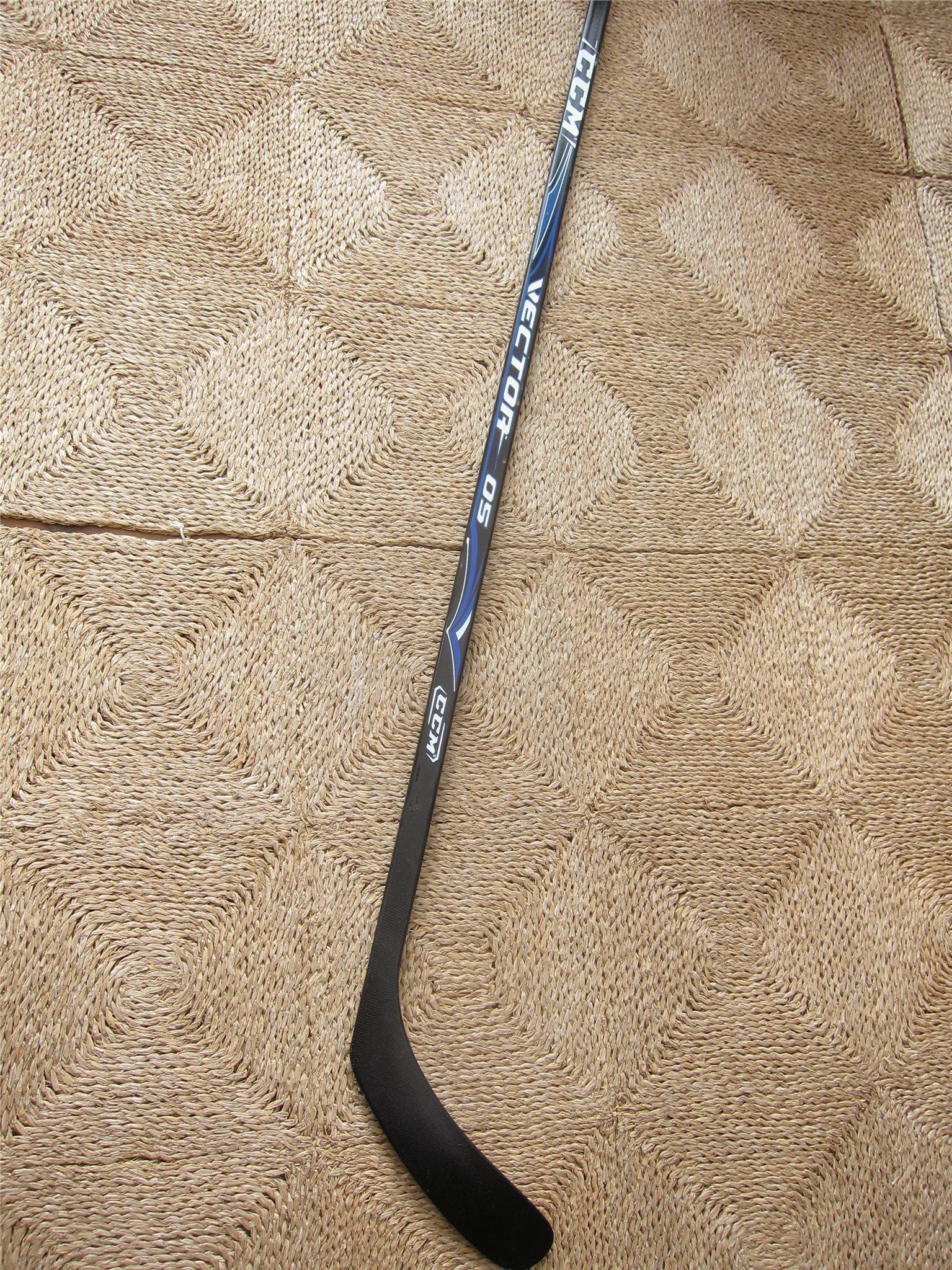 Hockeyklubba CCM Vector 05 1c600a31986fe