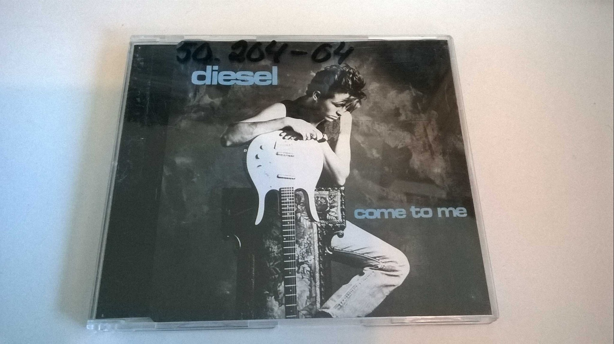 Diesel - Come To Me, CD