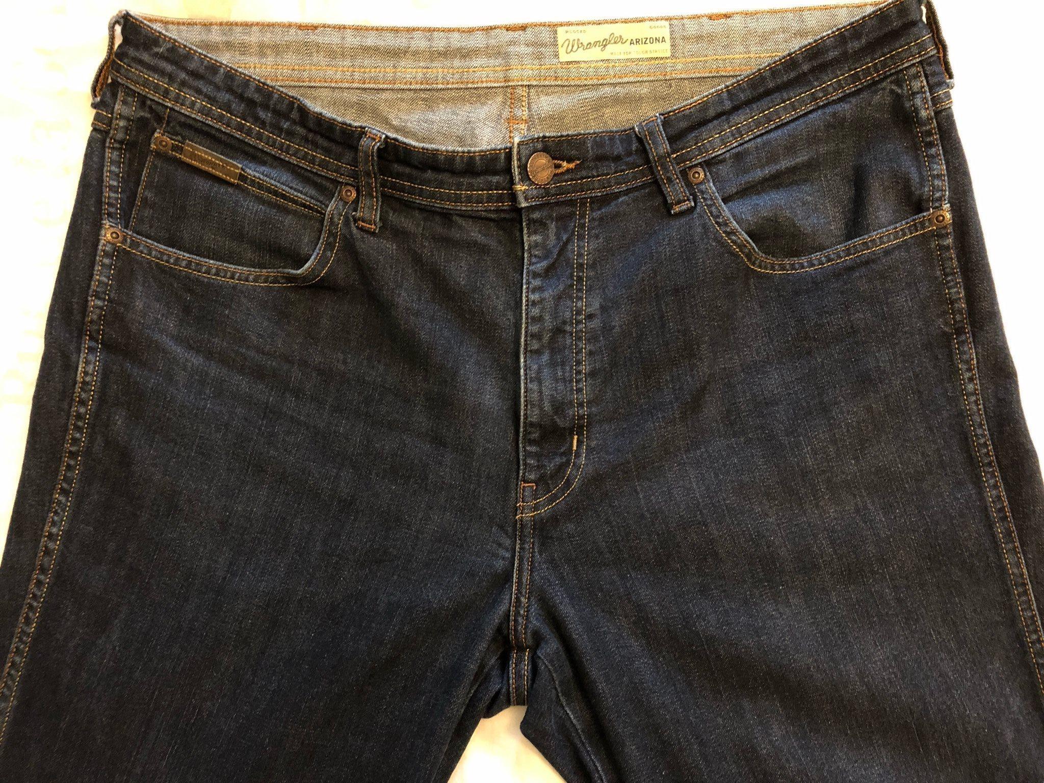 Wrangler Wrangler Wrangler Jeans, strl 38/30 005040