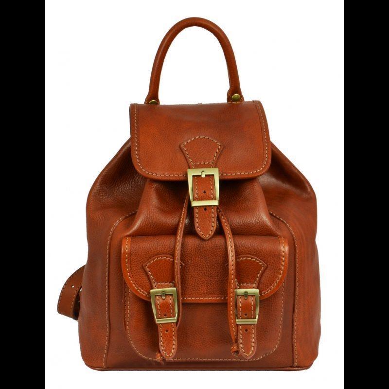Nytt Italiensk ryggsäck e6338eb74dffa