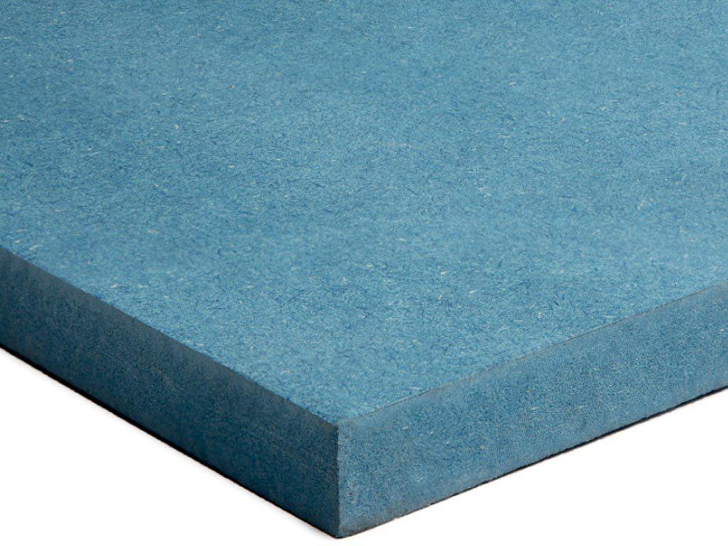 Valchromat - blå, hel skiva, storlek 8x2500x1250 mm