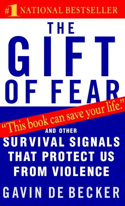 Gift Of Fear 9780440226192