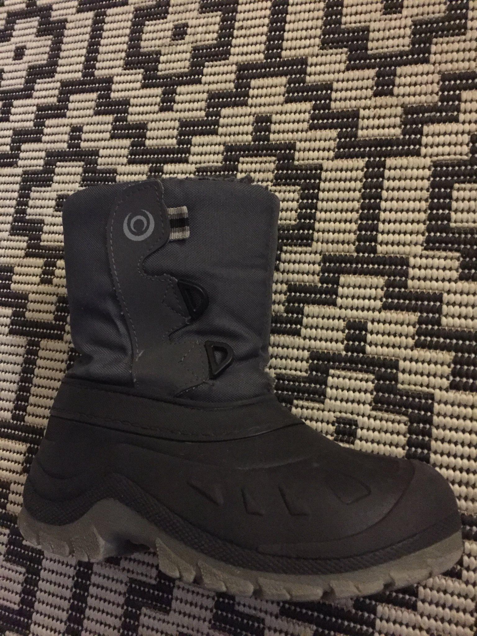 3c7bda03c77 Vinterstövlar boots vattentäta (330957312) ᐈ Köp på Tradera