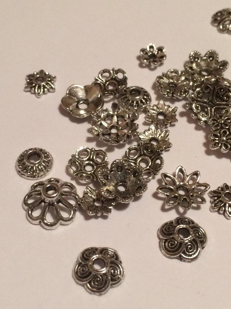 berlocker till smyckestillverkning