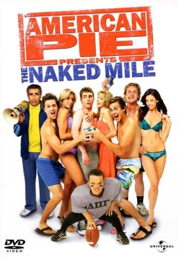 American Pie 5 - The Naked Mile (Candace Kroslak)