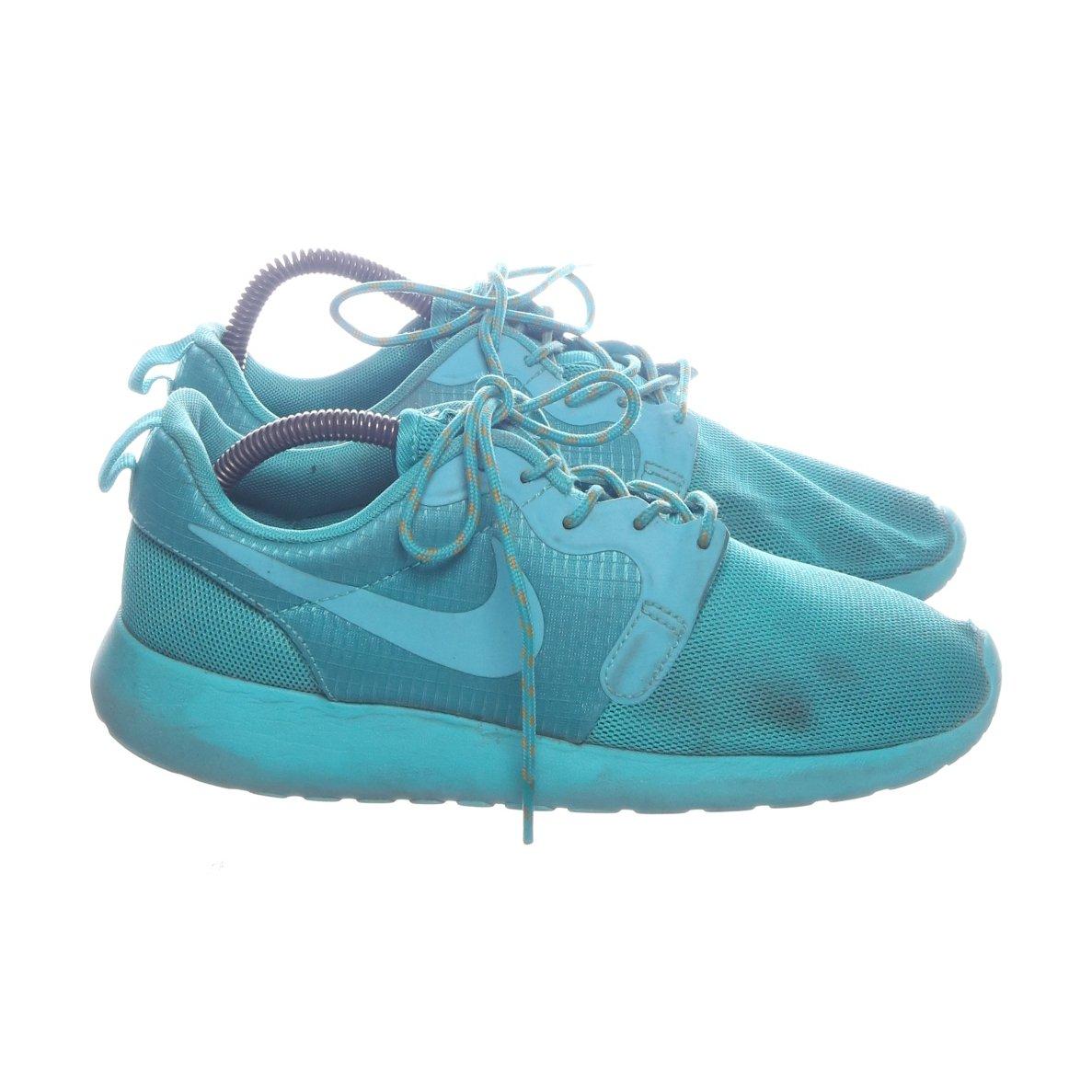 wholesale dealer a5af1 8c3cf Nike, Sneakers, Strl  39, Roshe Run, Turkos