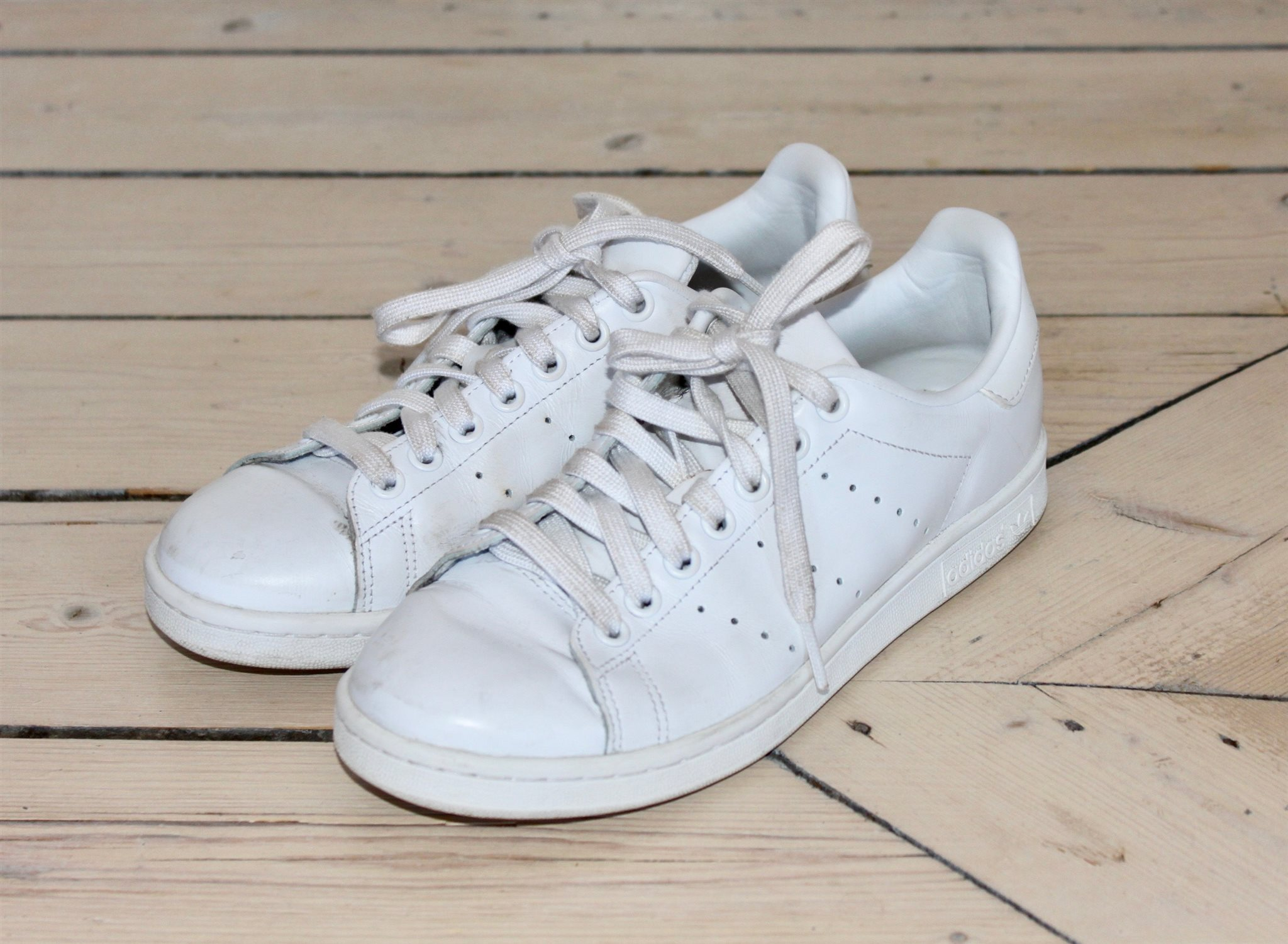 ADIDAS Stan Smith Vit 291260