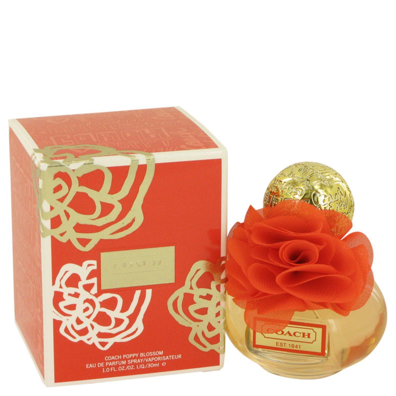 Coach Poppy Blossom Eau De Parfum Spray By Coac 315982459 Kp