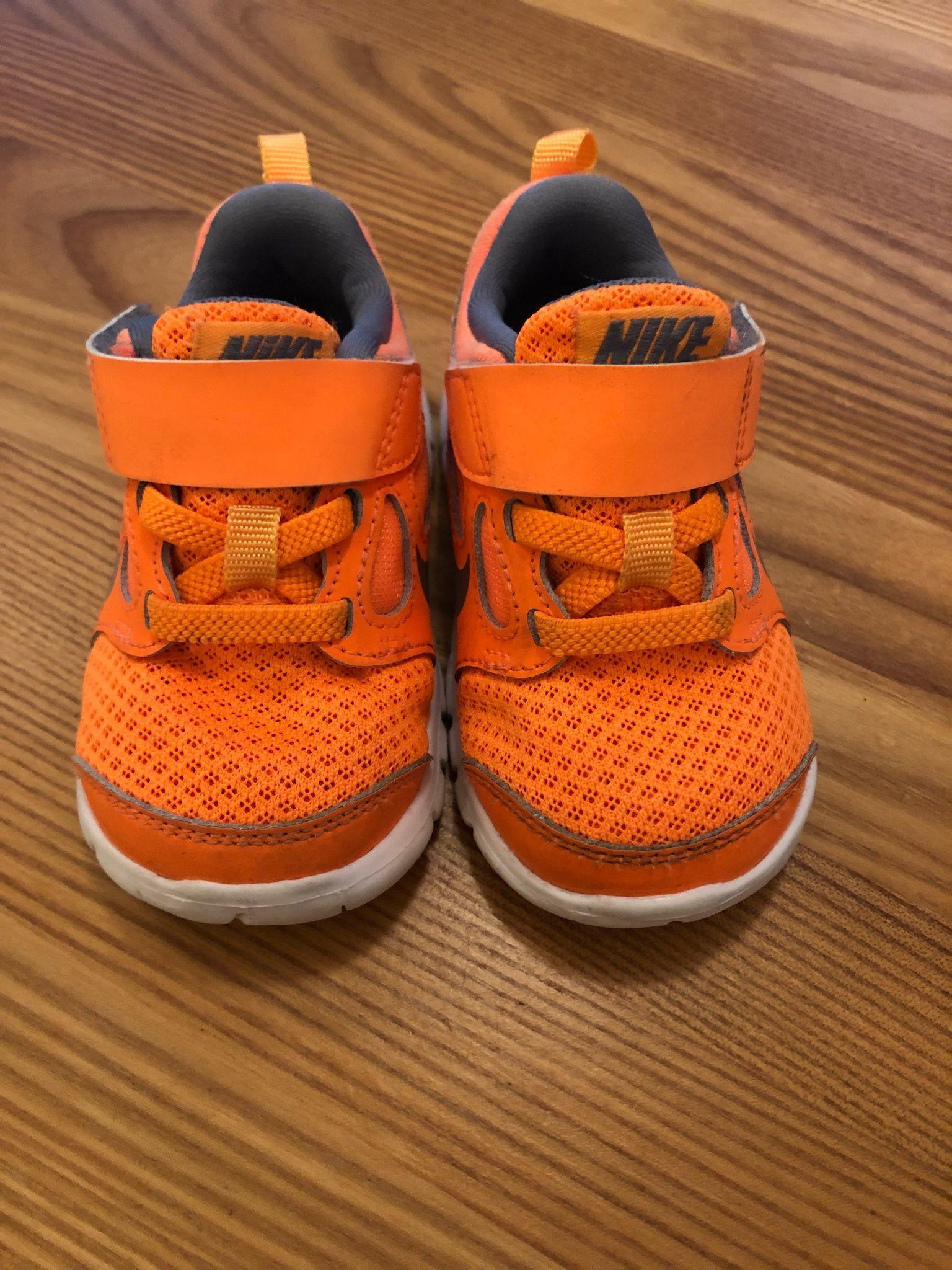 size 40 43352 2eae9 Nike Free skor, storlek 21