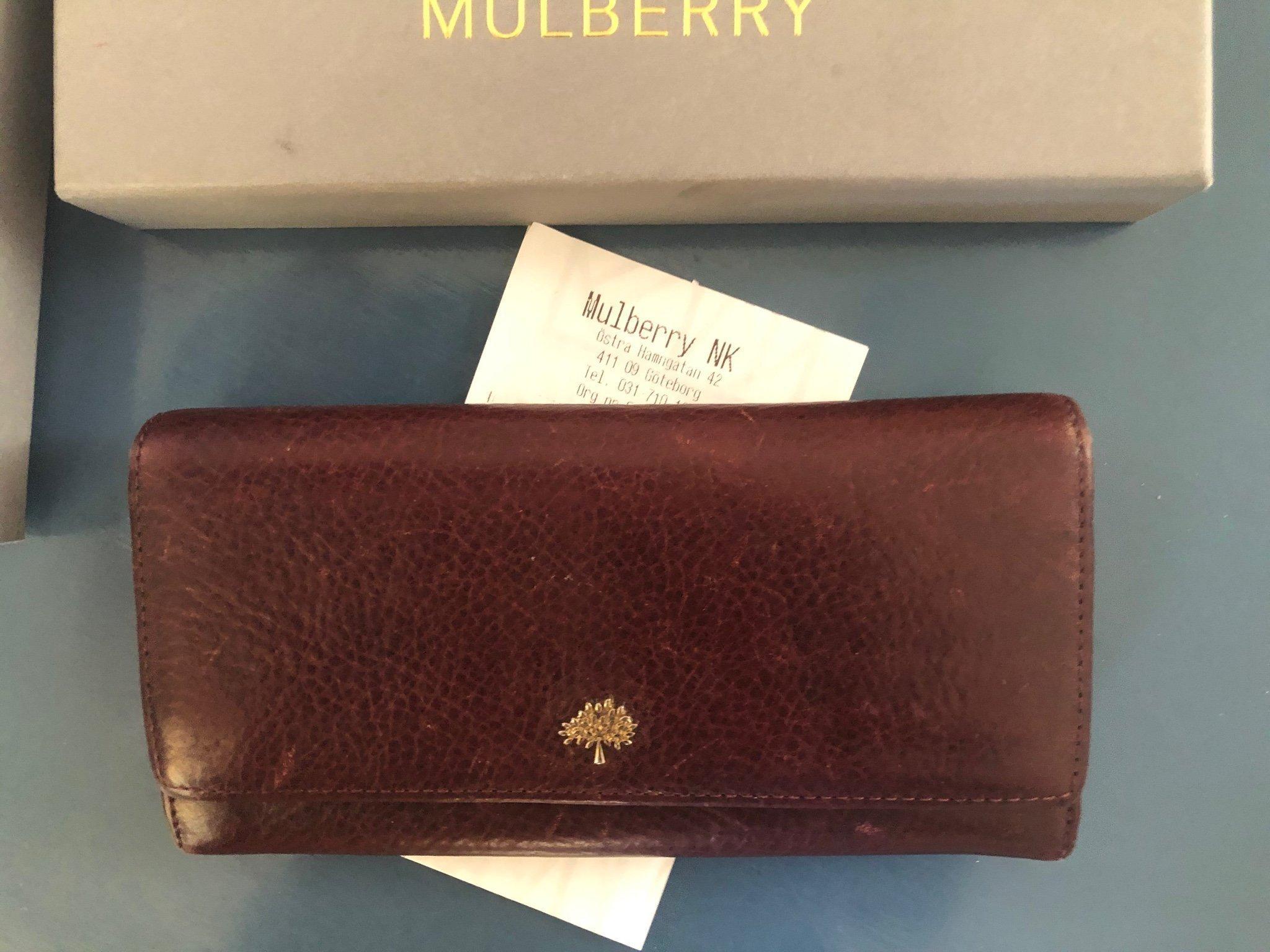 mulberry nk göteborg