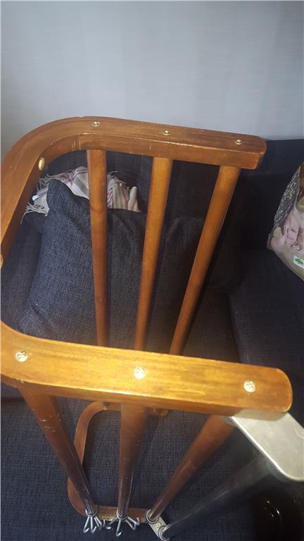 Hatthylla retro på Tradera com Antika möbler Antikviteter Antikt