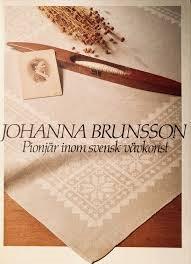 Johanna Brunsson