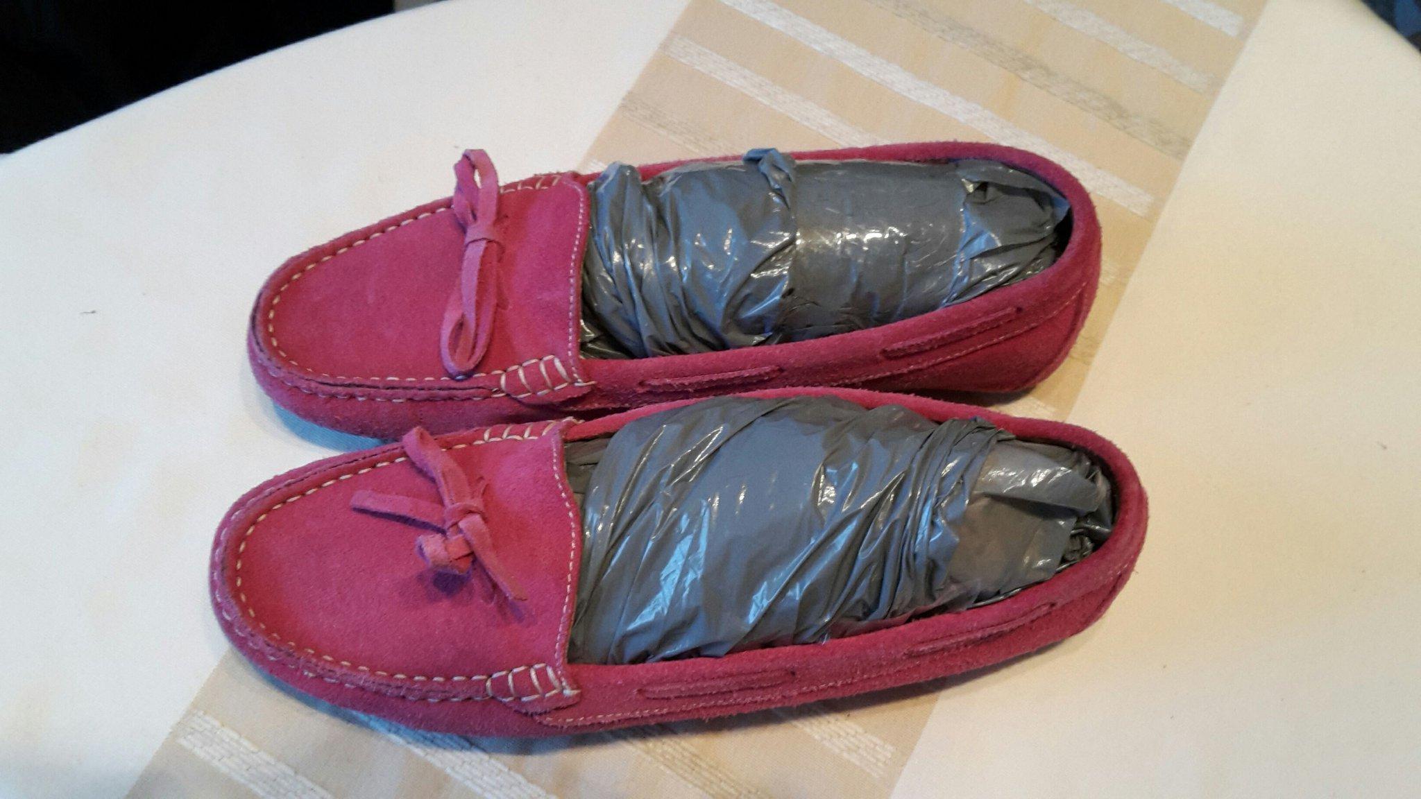 0da88f52d18 LIVERPOOL Loafers Made in Italien strl.38 ro.. (347909503) ᐈ Köp på ...