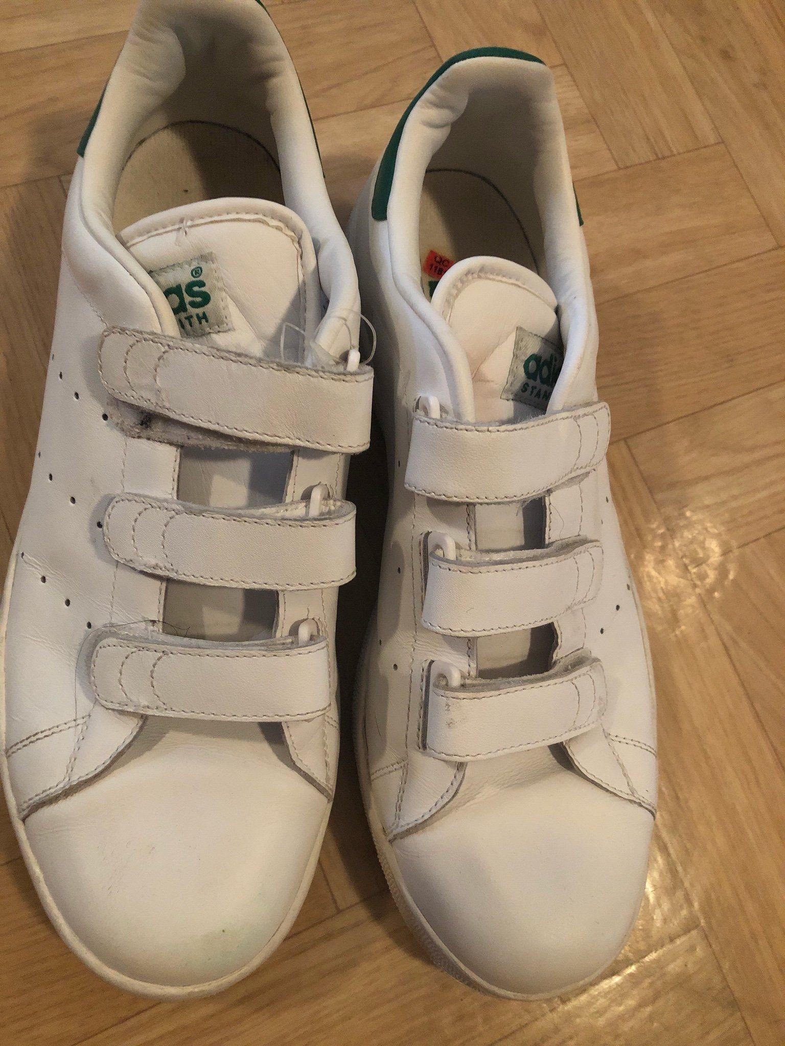 wholesale dealer a3303 2311d Herr Adidas skor