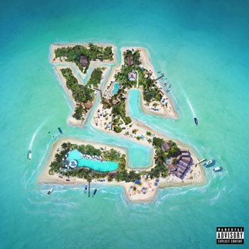 Ty Dolla $ign: Beach house III 2017 (CD)