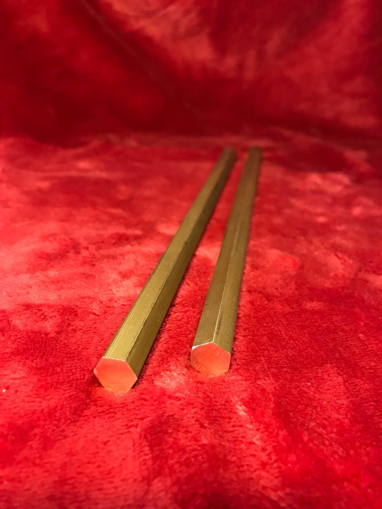 Svarvämne i mässing, 10mm. 10mm. 10mm. 3d0cae