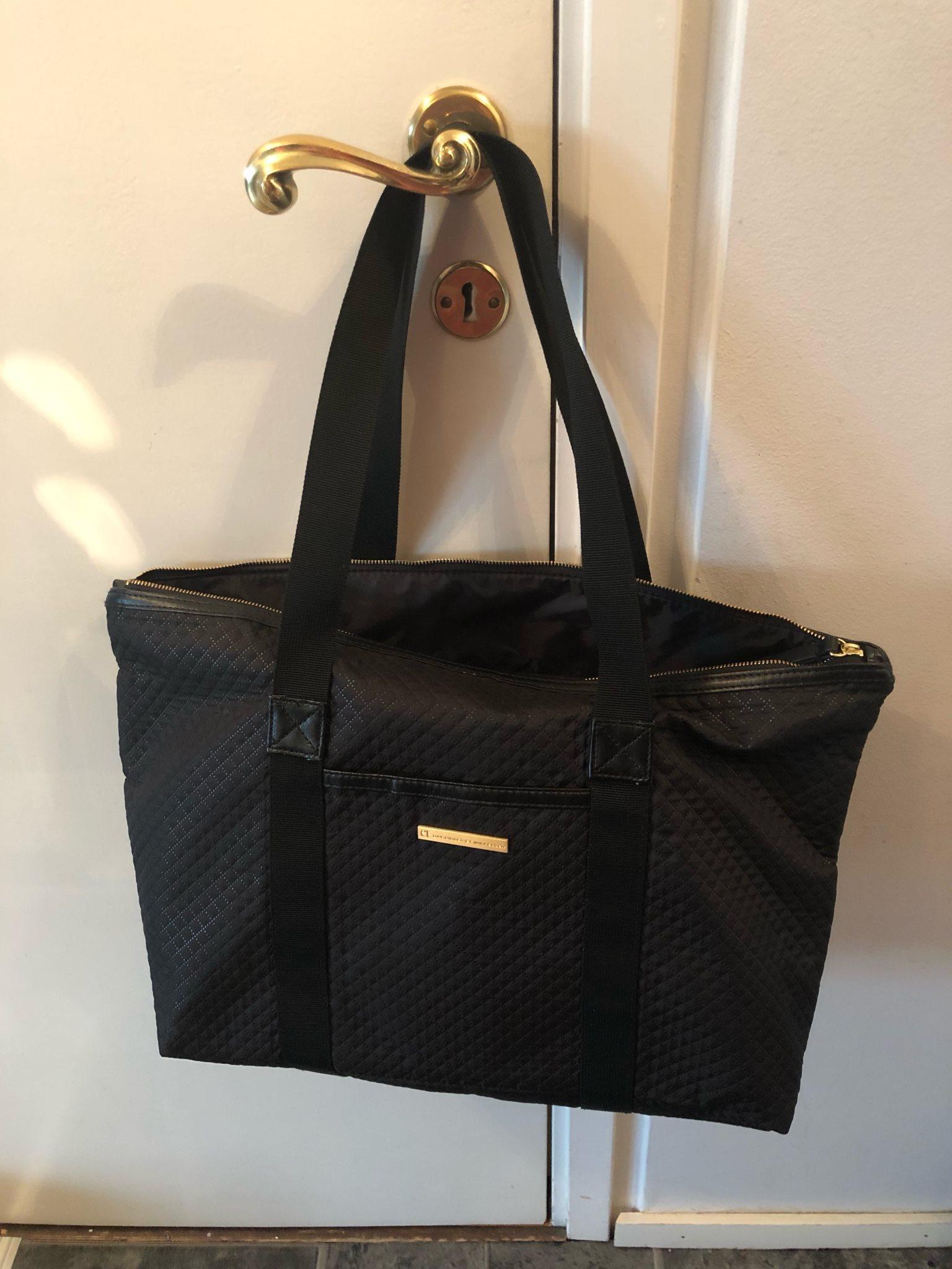 day väska svart