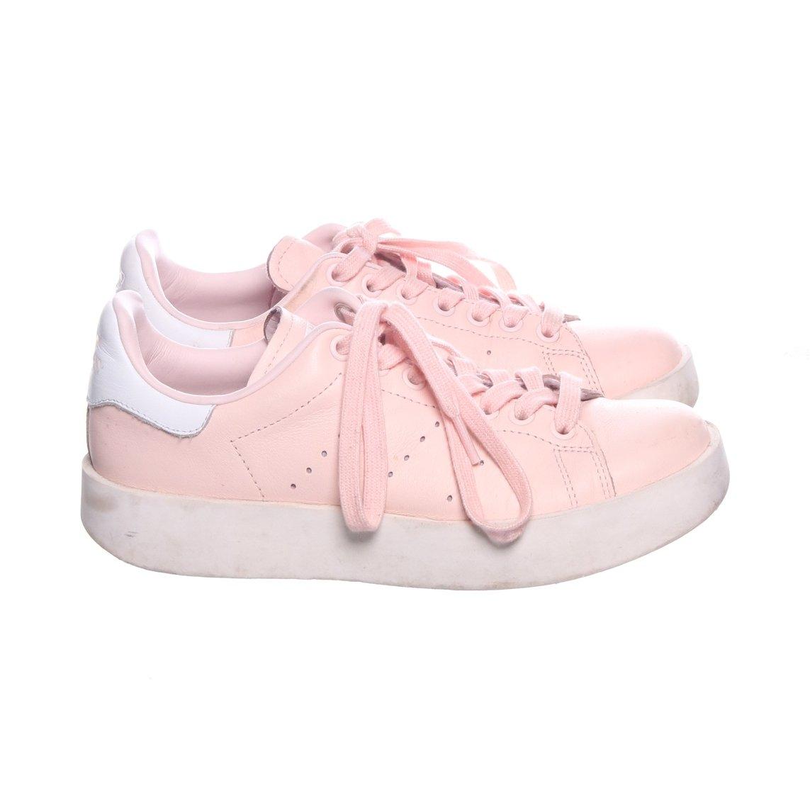 612f67e29df1 Adidas, Sneakers, Strl: 38, Rosa/Vit (354059536) ᐈ Sellpy på Tradera