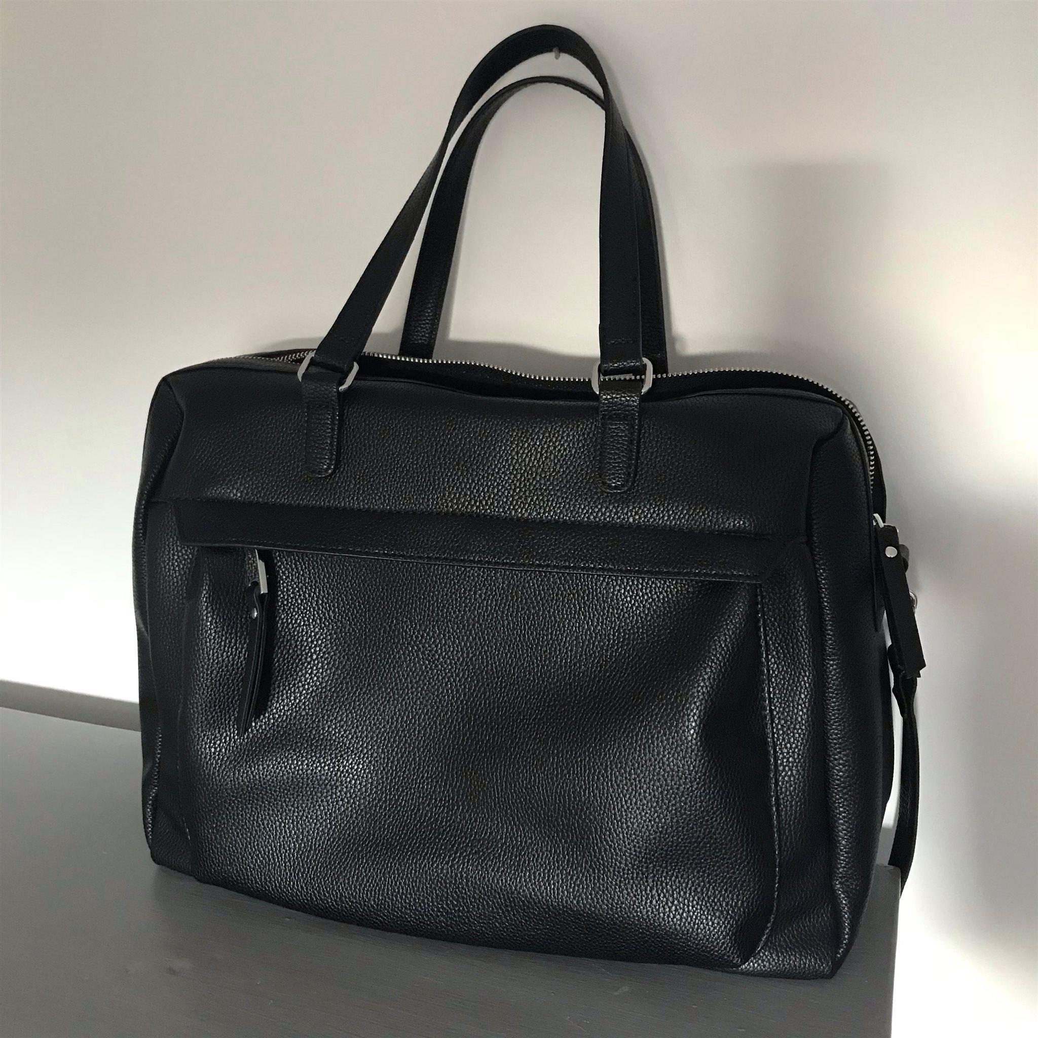 väska med datorfack