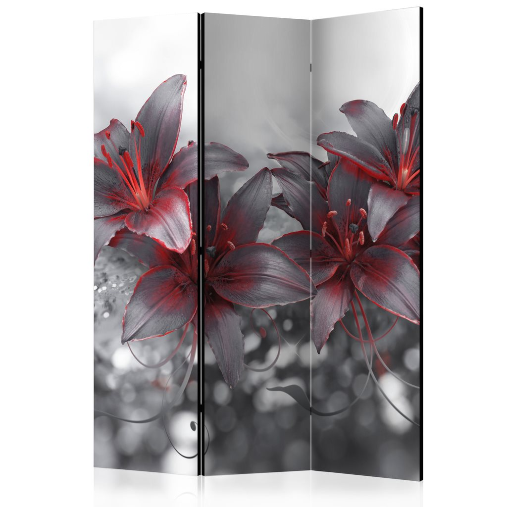 Rumsavdelare - Shadow of Passion Room Dividers 135x172