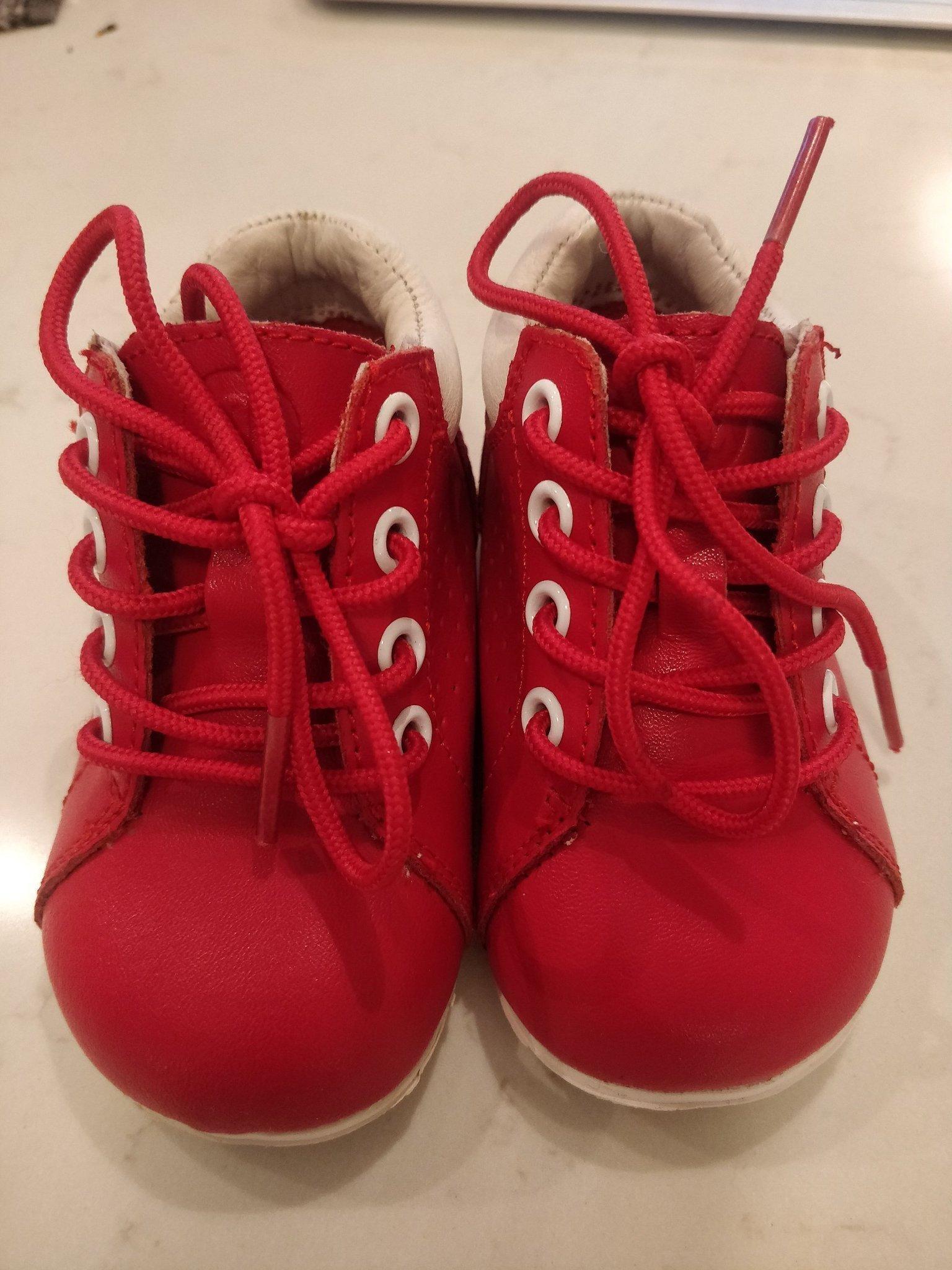 pax lära gå sko