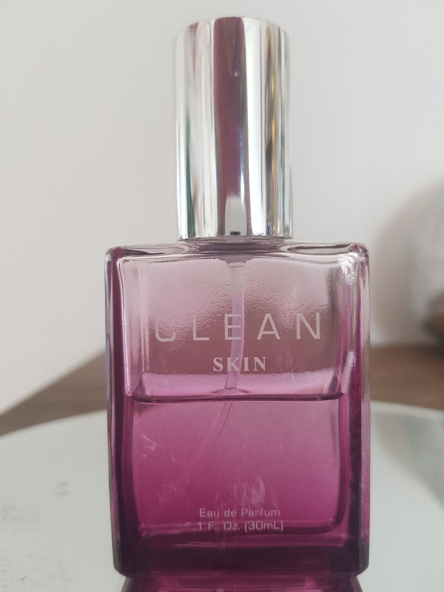 Clean Skin EdP 30 ml parfym (394245237) ᐈ Köp på Tradera