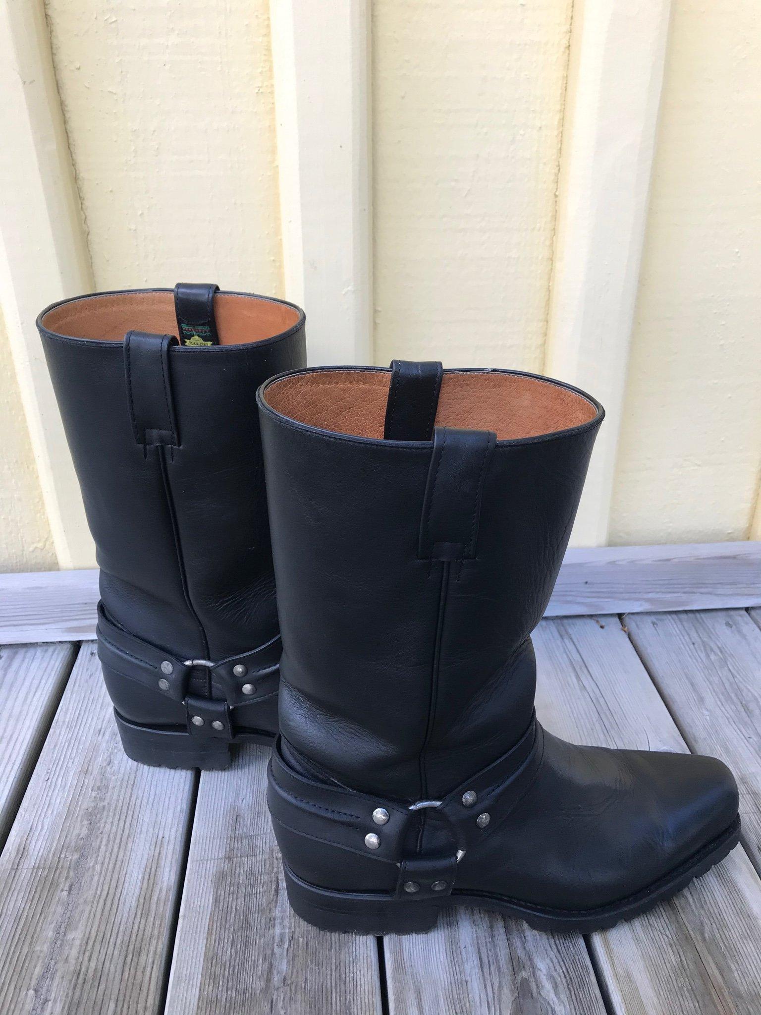 Mc stövlar African boots stl 42