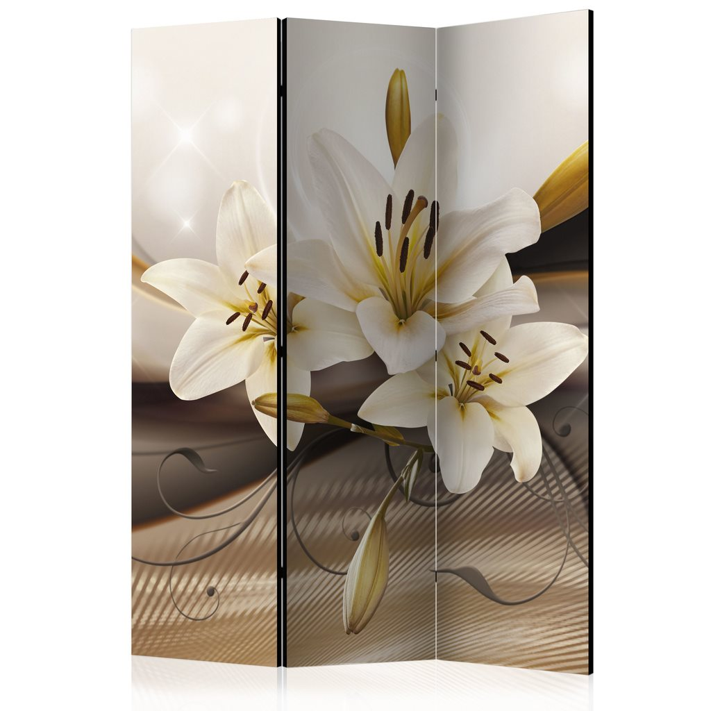 Rumsavdelare - The Deserts Garden  Room Dividers 135x172