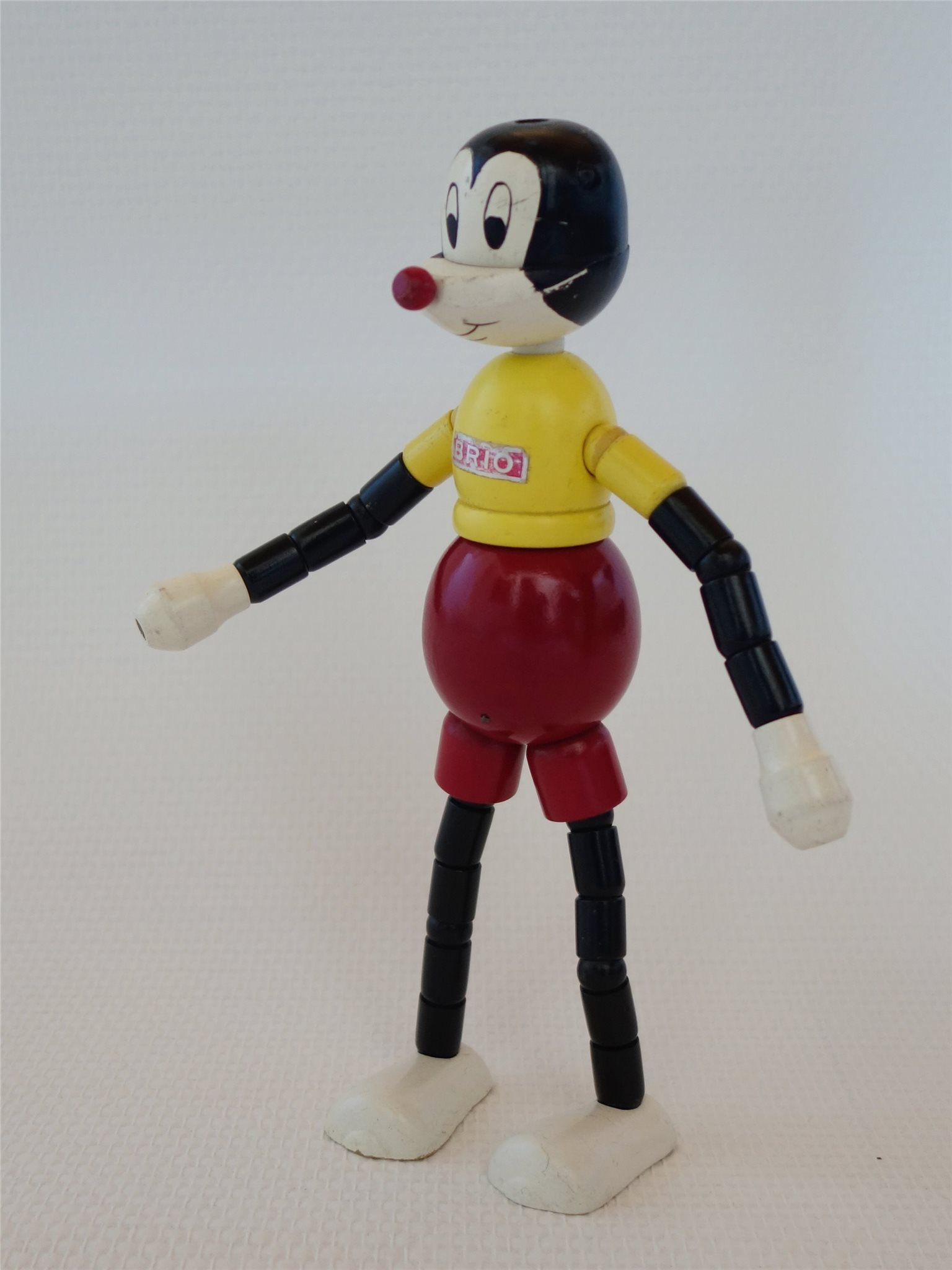 Mickey Mouse And Friends Bath Toys - Best Image and Description ...