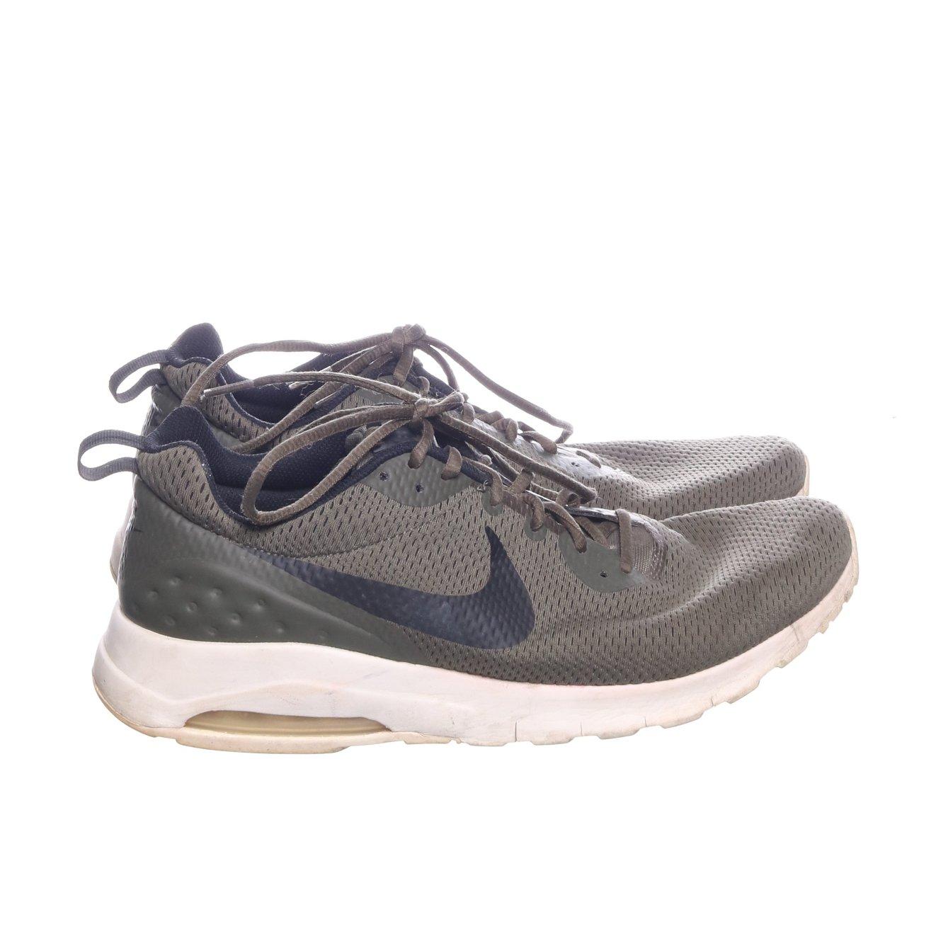 best service 0ca40 0aab6 Nike Air, Sneakers, Strl  45, 844836-302, Mossgrön Mörkgrön ...