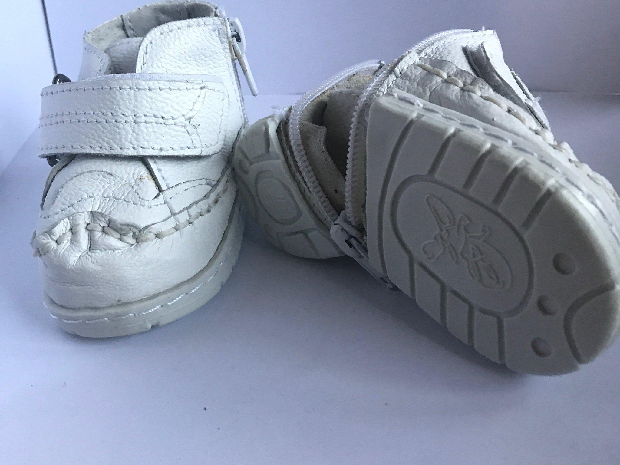 lära gå skor bäst i test