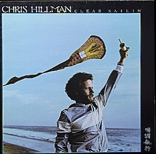 Chris Hillman  Clear Sailin´